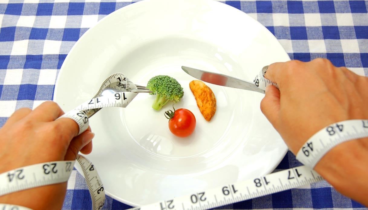 i risultati del programma di dieta di 17 giorni