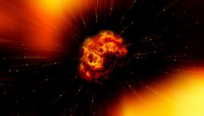 NASA: un asteroide potrebbe far crollare l'economia mondiale