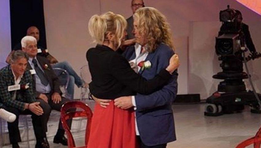 Gemma Galgani non si tiene più: scoppia la passione con Marco
