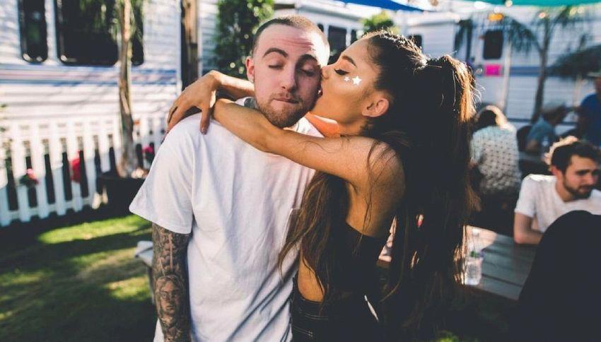 Chi era Mac Miller, il rapper ex fidanzato di Ariana Grande
