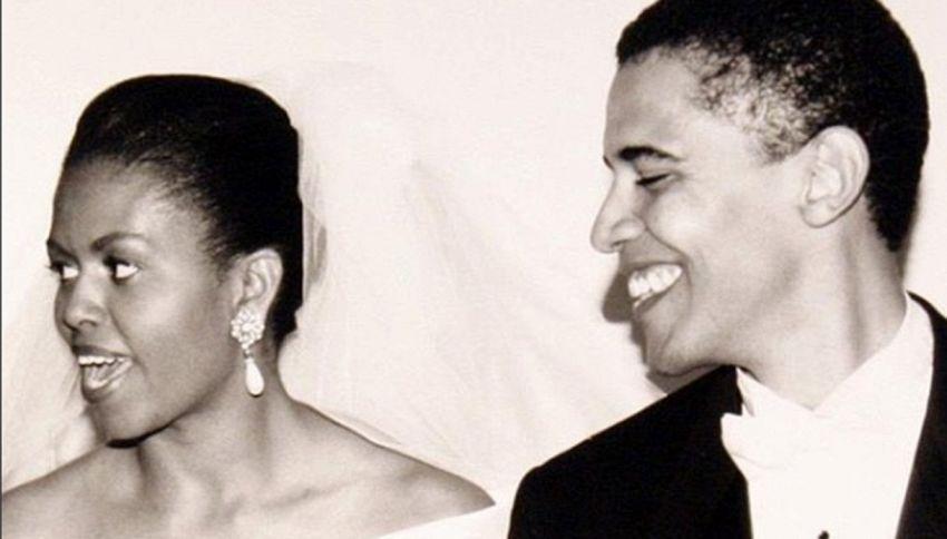 Ecco la donna che Barack Obama amava e voleva sposare