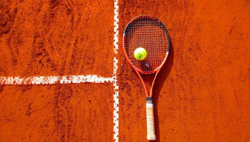 "Perchè si dice ""love""? Glossario di tennis"