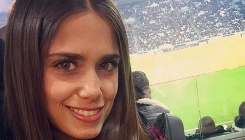 Chi è Antonella Cavalieri, modella e fidanzata di Dybala