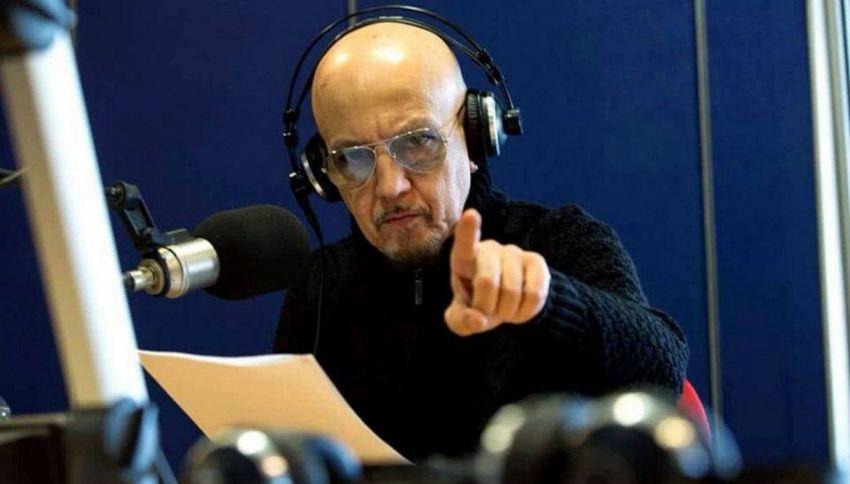 "I misteri (svelati) di Ruggeri: ""Sanremo è qualcosa di pilotato"""