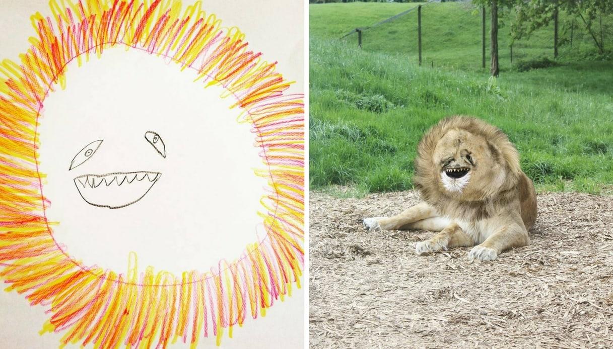 Disegno Di Un Bambino : Disegno del corpo di un bambino da colorare come disegnare il