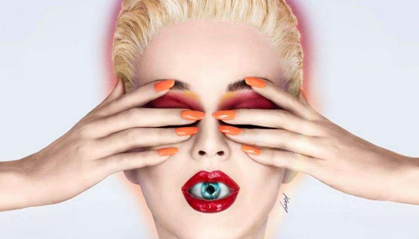 Katy Perry, la prima a raggiungere i 100M di follower su twitter