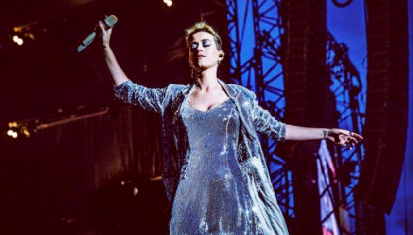 """Mamma di Katy Perry disperata: """"Il Diavolo la sta portando via"""""""