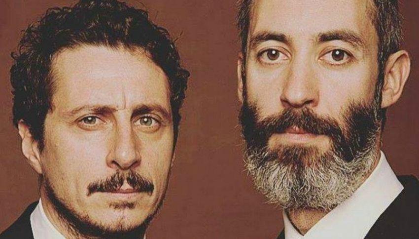 Torna Camera Cafè: la sitcom con Luca e Paolo