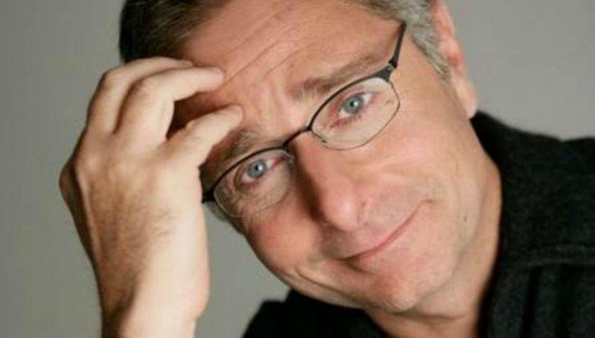 Bonolis condurrà il concerto di Vasco a Modena in onda su Rai Uno