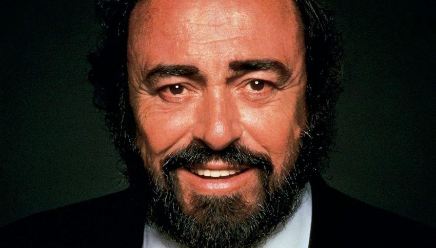Ron Howard realizzerà un documentario su Luciano Pavarotti