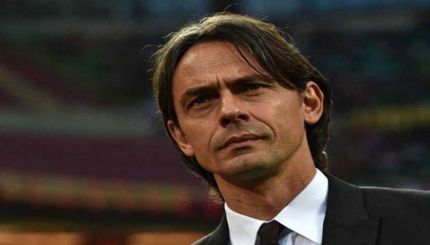 Il grande cuore di Pippo Inzaghi: va a casa di un tifoso malato