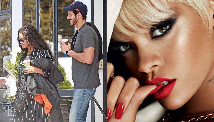 Chi è Hassan Jameel, la nuova fiamma di Rihanna