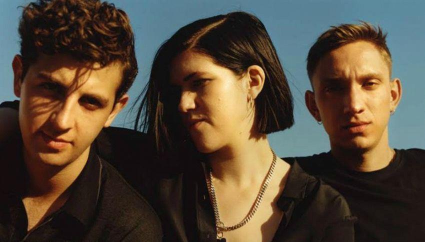 The xx: sono usciti a sorpresa due nuovi brani