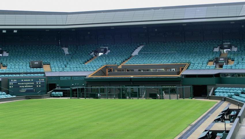 15 cose che non sapete su Wimbledon