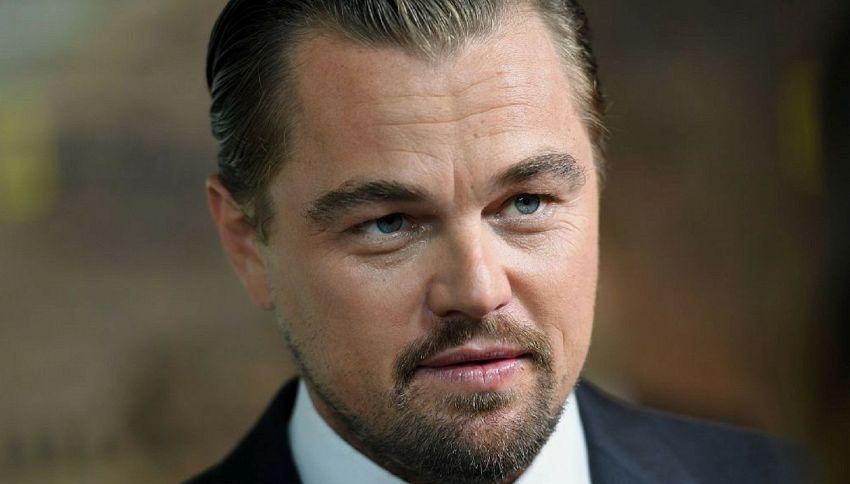 DiCaprio dona 1 milione di dollari alle vittime dell'uragano