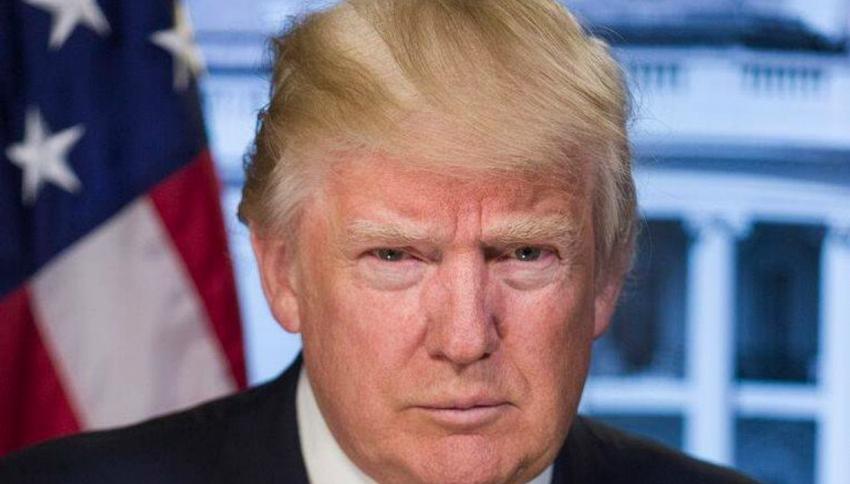 Cosa voleva dire Trump al posto della parola #covfefe