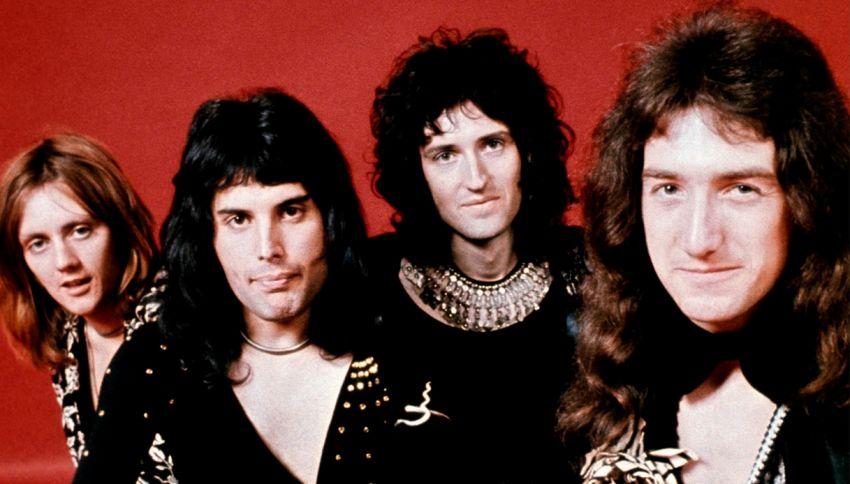 Green Day: 65mila fan in attesa cantano Bohemian Rhapsody