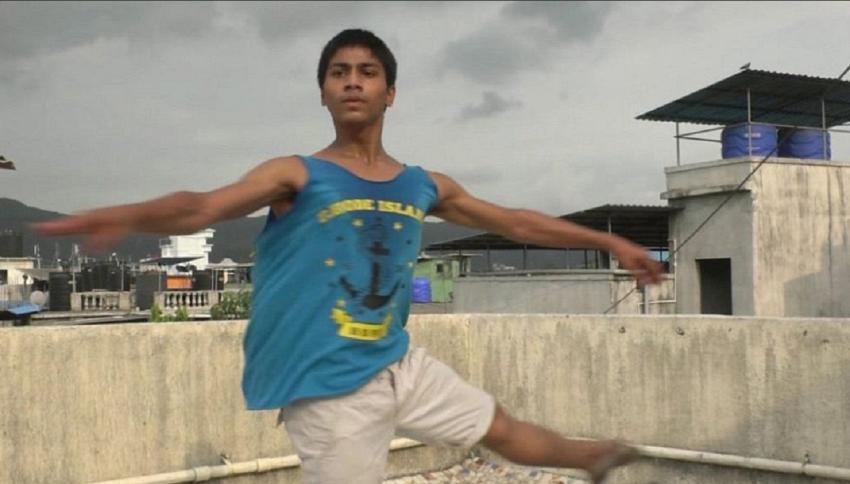Amir Shah, il Billy Elliot indiano ballerà a New York