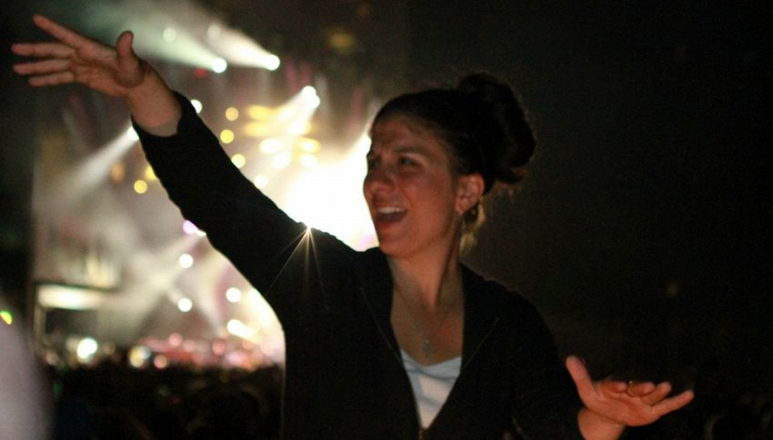 Rappa con il linguaggio dei segni e conquista il web