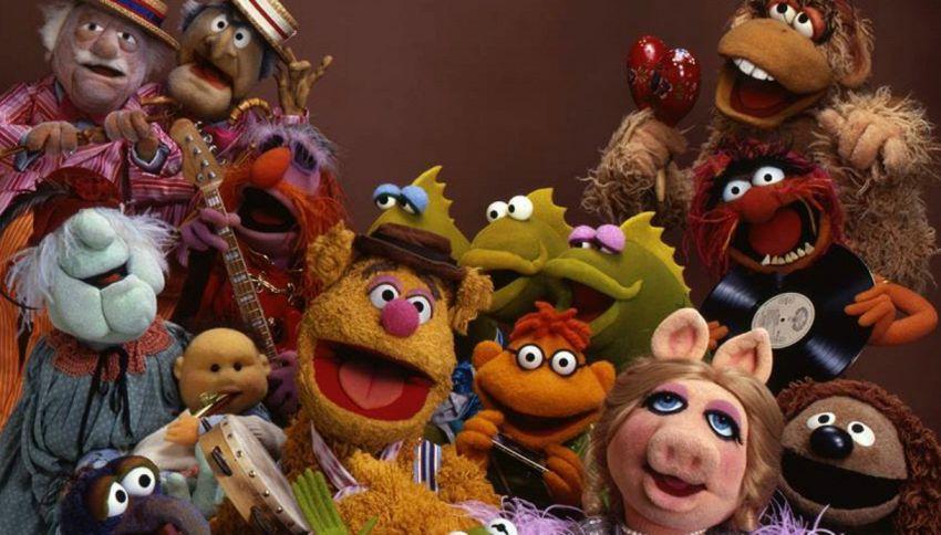 """I Muppets reinterpretano """"Sabotage"""" dei Beastie Boys"""
