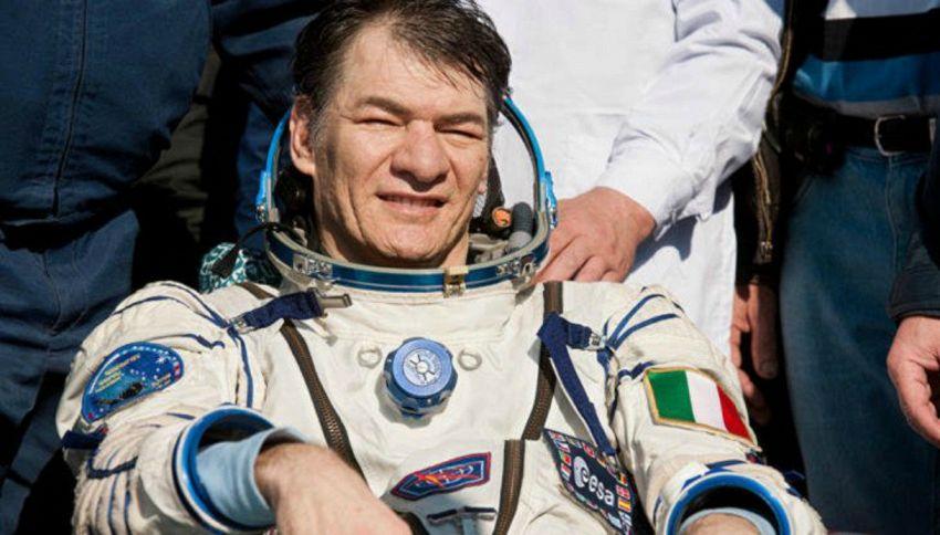 Come si diventa astronauta?