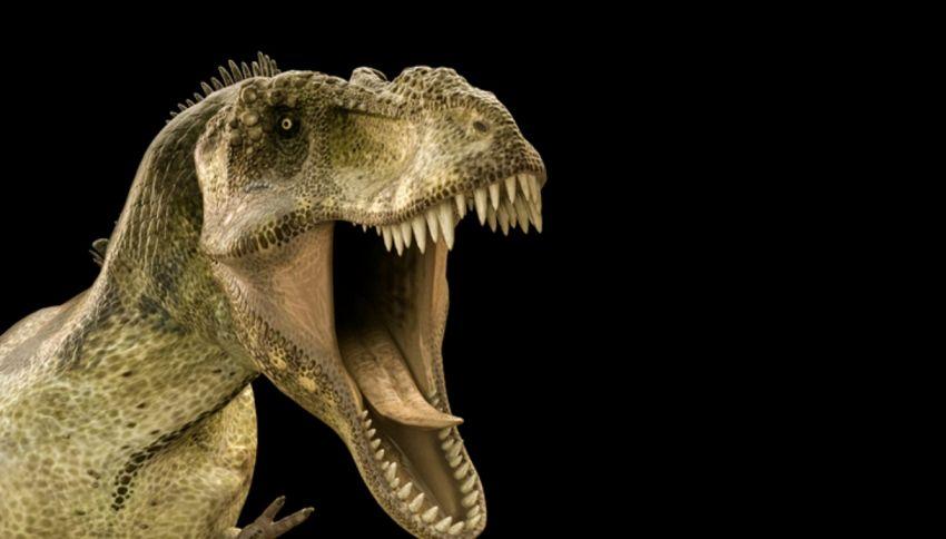 Scoperto Razana: il temibile coccodrillo con i denti del T-Rex