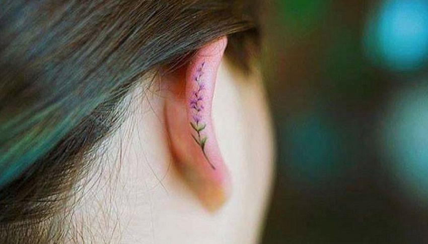 Helix Tattoo: la nuova moda per gli amanti dei tatuaggi