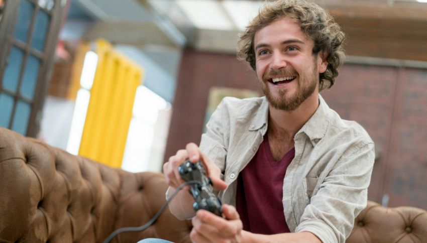 La pausa videogame in ufficio riduce lo stress #lodicelascienza