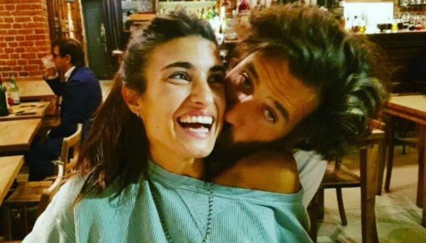 TheGiornalisti: chi è Carolina, fidanzata di Tommaso Paradiso