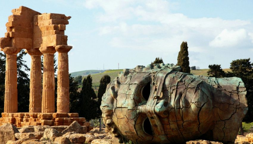 Svelato il DNA degli Antichi Greci: ecco la scoperta