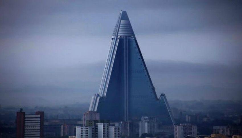 L'hotel peggiore del mondo è in Corea: 30 anni e mai un cliente