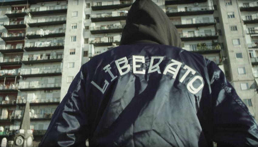 Liberato annuncia un nuovo singolo