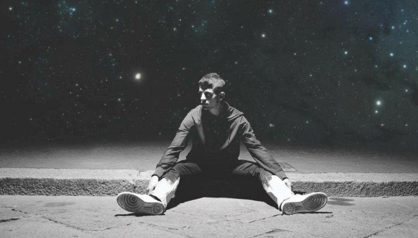 'Io in terra': l'8 settembre uscirà il nuovo album di Rkomi