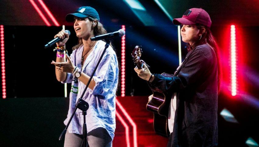 Chi sono Ana e Carolina, le concorrenti spagnole di X Factor