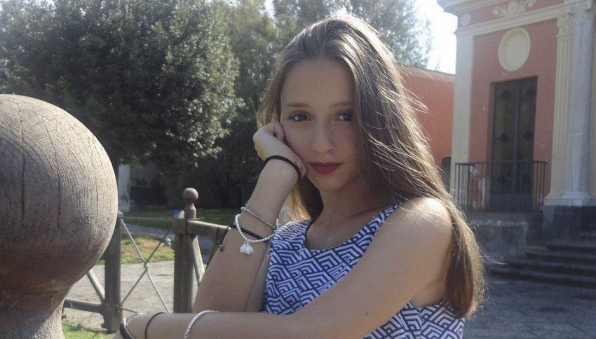 """Chi è Brunella Cacciuni, alunna de """"Il collegio 2"""""""