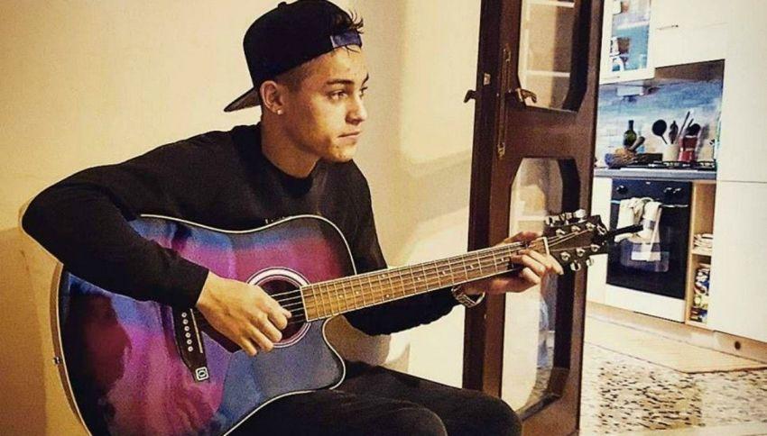 Chi è Einar Ortiz: il 23enne cubano concorrente di X-Factor