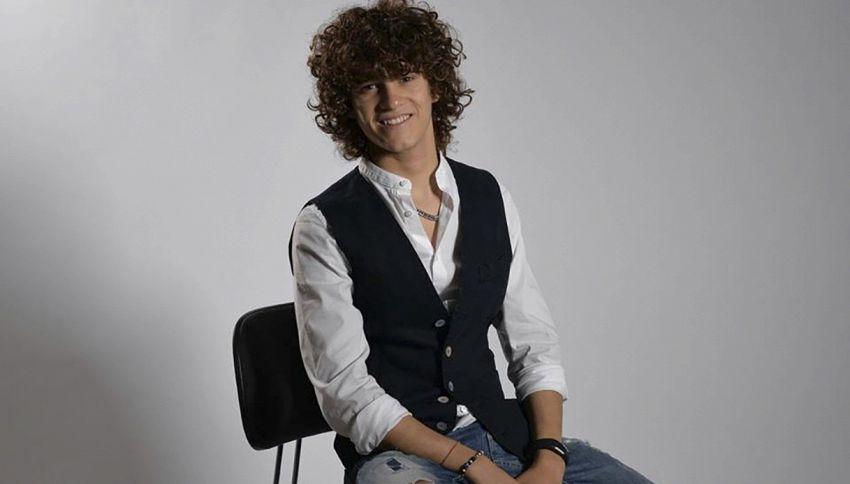 """Chi è Federico Mancosu, alunno de """"Il collegio 2"""""""