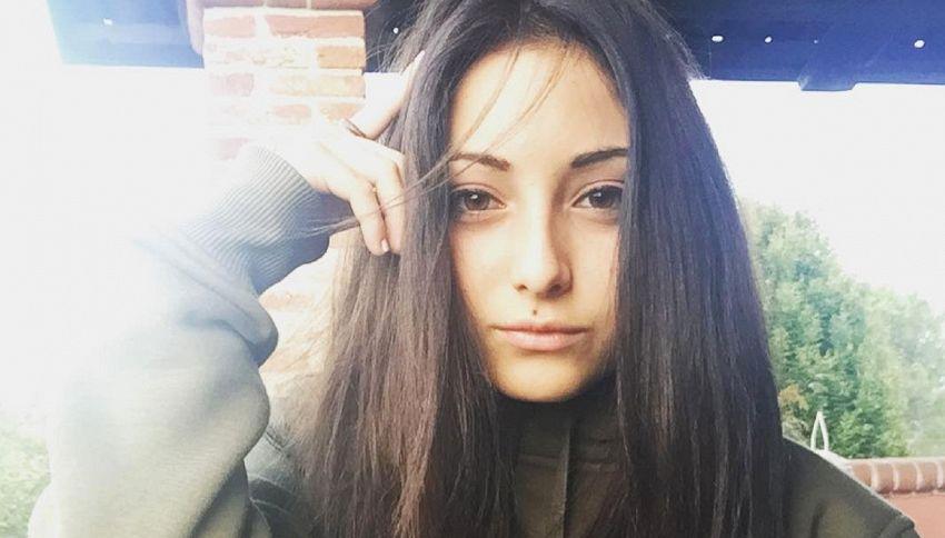 """Chi è Gaia Malgieri, alunna de """"Il collegio 2"""""""