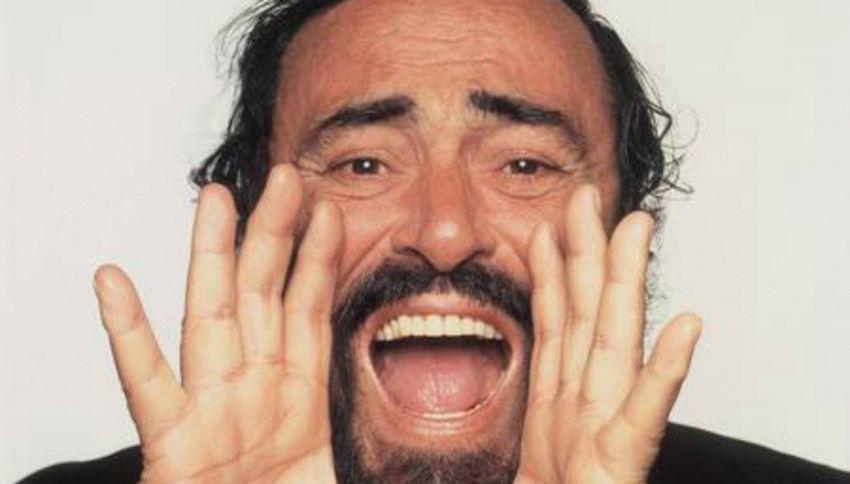 Luciano Pavarotti a 10 anni dalla sua scomparsa