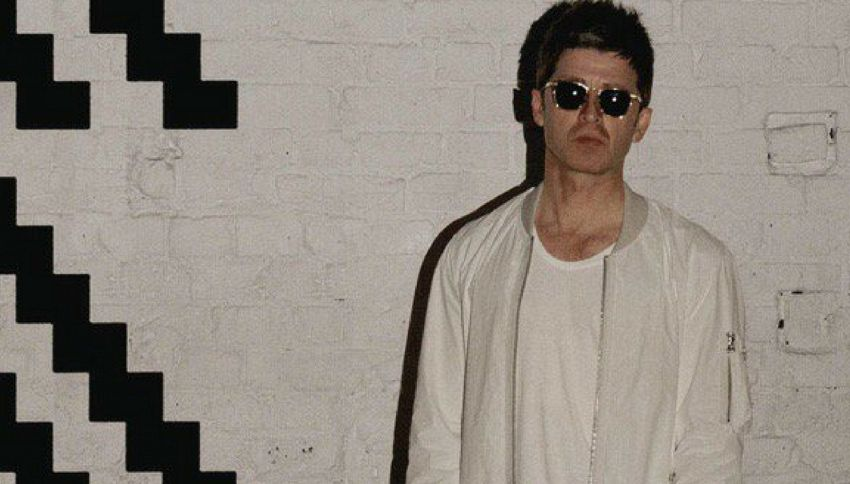 """Noel Gallagher: """"Who Built The Moon?"""" è il nuovo album"""