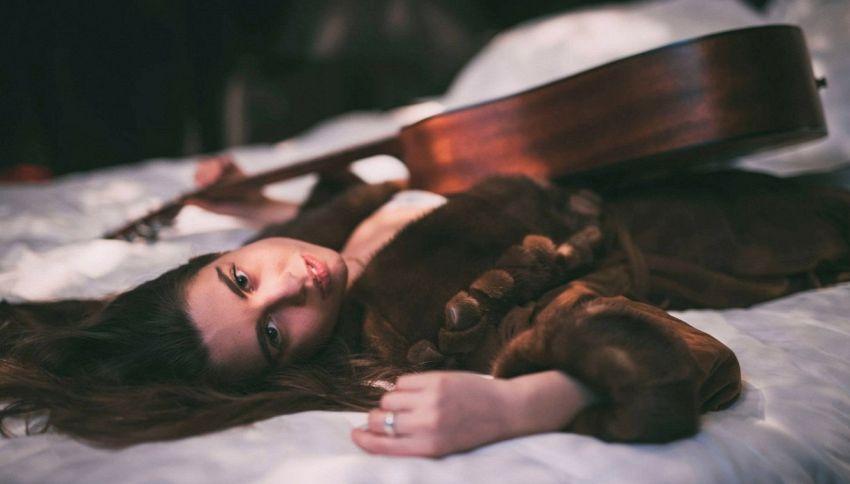 Prenditi bene con la playlist notturna di Santamanu