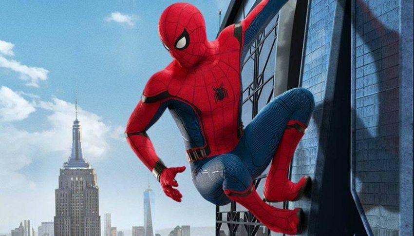 Spiderman esiste ed è thailandese