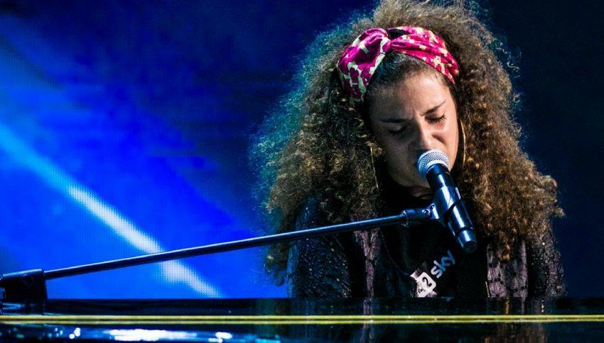 Chi è Virginia Perbellini, 23enne concorrente di X Factor