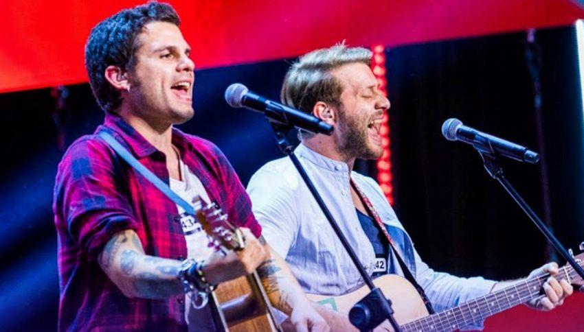 Chi sono i The Heron Temple, il duo che ha conquistato X Factor