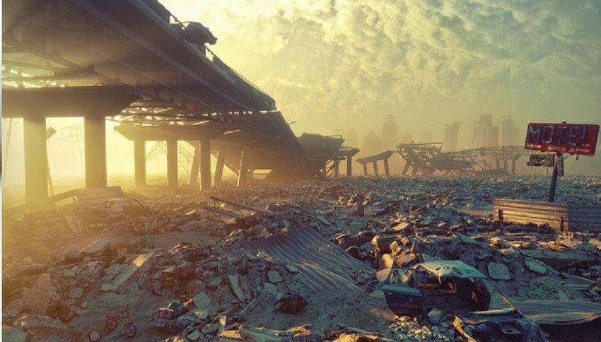 Secondo gli scienziati nel 2100 ci sarà un'estinzione di massa