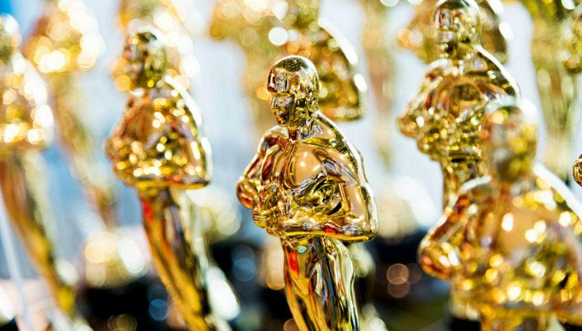 Oscar 2018: come vederli anche in Italia e a che ora