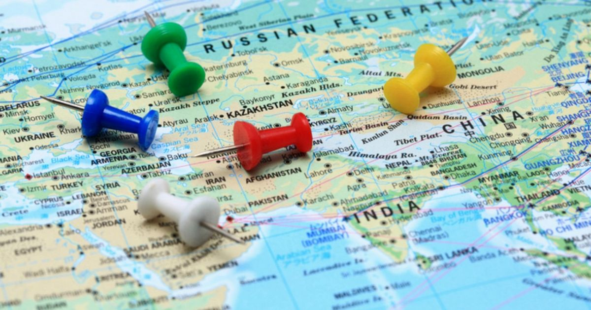 Quanti sono i continenti supereva for Senatori quanti sono