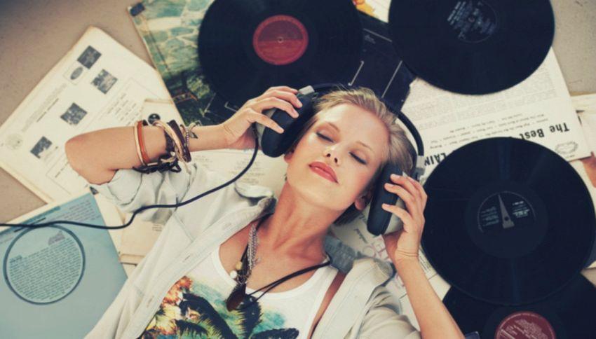 Se la musica ti emoziona sei una persona speciale
