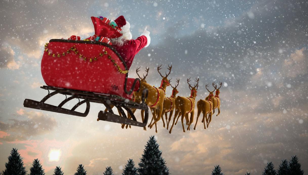 Dov E Babbo Natale.La Tomba Di Babbo Natale Esiste Ecco Dove Si Trova Supereva