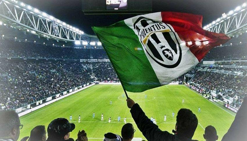 La magia del derby allo Juventus Stadium